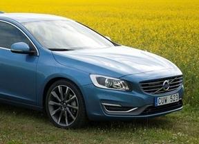 Volvo inicia la venta en España de la edición limitada Connected Edition del S60 y V60