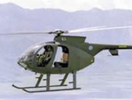 EE:UU., siguió la pista de los 2 helicópteros