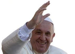 Otro gesto de un Papa revolucionario: recibe en audiencia privada a un transexual español y le dice: