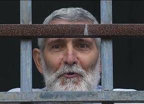 El etarra Bolinaga cambia de estrategia y abandona la huelga de hambre ante su esperada 'liberación'