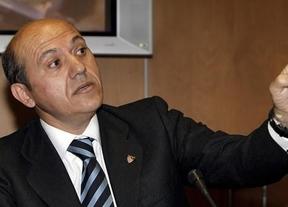 Del Nido se 'aferra' a la presidencia del Sevilla y anuncia que recurrirá la condena