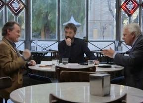 Jordi Evole, remedio en tiempos de crisis del periodismo