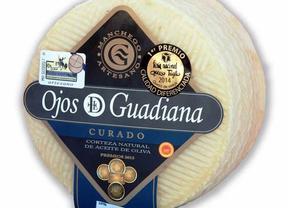 La Cofradía del Queso Manchego premia los mejores quesos artesanos e industriales de la región