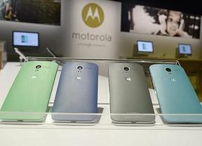 Google vende Motorola a Lenovo pero se queda con las patentes