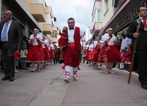 Villacañas celebró su Fiesta del Cristo de la Viga