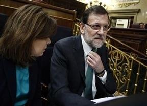 Rajoy se compromete a lanzar la Ley de emprendedores en las próximas semanas