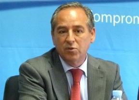 Angel Nicolás, nombrado vicepresidente de Cepyme