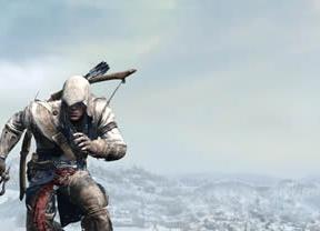 El primer tráiler de 'Assasins's Creed III' confirma que se jugará en la Guerra de la Independencia de EEUU
