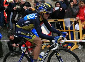 Contador fija su retirada en 2016 y antes lo dará