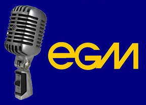 EGM: la 'SER' sigue líder, pero pierde oyentes frente a la competencia de la 'COPE' y 'Onda Cero'