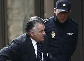 Bárcenas recurre ante el juez Ruz su encarcelamiento 'por injustificado e innecesario'