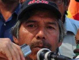 La comunidad toba suspendió la huelga de hambre tras ser recibida por el gobierno