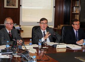 La Junta se compromete a sufragar los gastos de personal de la UCLM