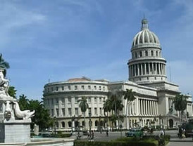 EEUU reducirá sus restricciones de viaje a Cuba