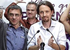 'Podemos' ganar�a las pr�ximas elecciones navarras seg�n el sondeo oficial de la comunidad foral