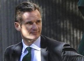 Urdangarin evitará la vergüenza de esconderse: entrará a pie y no en coche a los Juzgados de Palma