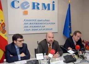 El CERMI propone medidas de fomento del empleo para las personas con discapacidad