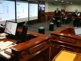 Jurado Electoral Especial inicia proclamación de autoridades de Lima