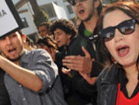 La 'onda expansiva' llega a Rabat: Marruecos se prepara para la gran protesta
