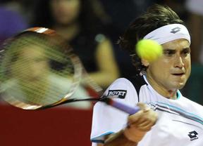 Petardazo de Ferrer en el Masters 1000 de Canadá: cae eliminado ante el desconocido Bogomolov