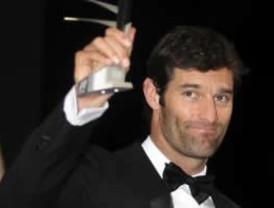 Webber confía en que la escudería Red Bull lo deje seguir corriendo