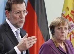 La cita más amarga de Rajoy: el lunes tendrá que rendir cuentas ante Merkel en Berlín