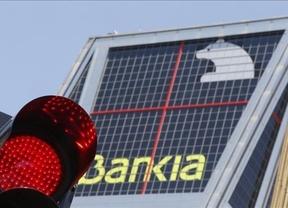 Bankia recuperará los 766 millones que depositó para cubrir la fianza antes de la rebaja de la Audiencia