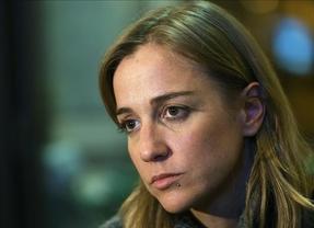 Tania Sánchez dice que trabajará por un referente para los que no se sientan