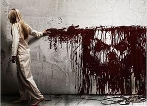 'Sinister': Una de miedo que da miedo, pero no da nada más