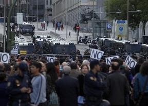 Toda las 'mareas' ciudadanas se dan cita esta tarde en Madrid: más de 300 colectivos se unen para protestar contra el Gobierno