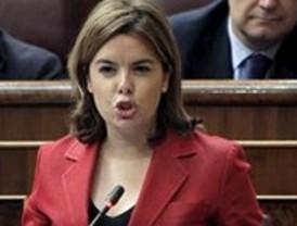 La nariz de Soraya Sáez de Santamaría se convierte en Trending Topic