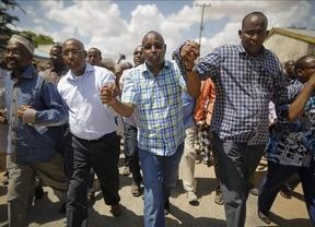 Al Shabab amenaza con más ataques si Kenia no retira sus tropas de Somalia