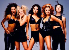 Las Spice Girls lucirán unos misteriosos modelitos en la clausura de los JJ.OO