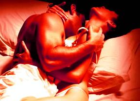 El sexo es vida: El orgasmo simultáneo