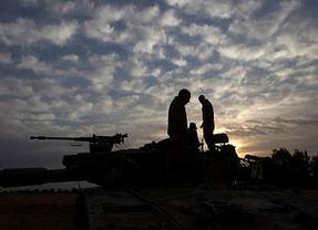 Obama consigue con una llamada un alto el fuego entre Israel y Palestina tras 150 muertos en Gaza y 5 en la nación hebrea