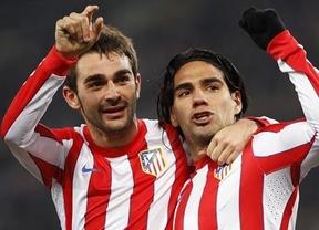 Atlético, Valencia y Athletic, el triplete español en la Liga Europa, favorito aunque con fuertes rivales