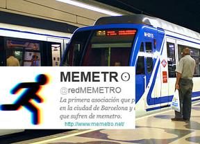 La rebelión contra el 'tarifazo' en el Metro: no pagar y tener un seguro de multas