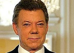 El presidente de Colombia anuncia que padece cáncer de próstata