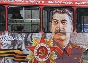 Vuelven Stalin y la URSS a Rusia
