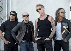 Kirk Hammett confirma que Metallica ya está trabajando en su nuevo disco