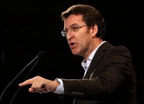 Lo primero son los votos: el Gobierno gallego, del PP, s� dar� sanidad a los ilegales