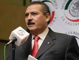 Ramón Muchacho apoyó recolección de Firmas por la Libertad contra el paquetazo de 26 leyes