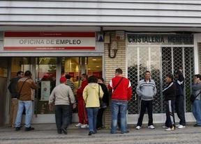 La OCDE empeora la previsión para 2013: el paro ascenderá ocho décimas hasta el 25,3%