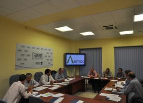 AEMAC trabajará para conseguir una denominación de calidad de la madera de Cuenca