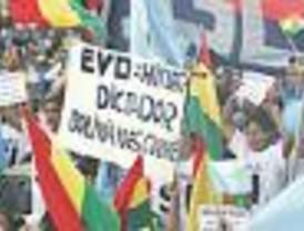 La junta autonómica se reunió para definir sus estatutos