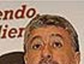 Chávez espía a Zapatero