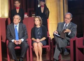 El plantón de Artur Mas a Soraya Sáenz eleva la tensión entre Gobierno central y catalán