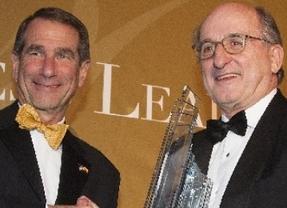 Antonio Brufau es el nuevo 'Business Leader of the Year