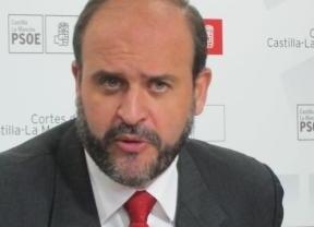 El PSOE insiste y 'urge' a Cospedal a convocar el Debate sobre el Estado de la Región