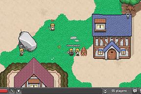 Mozilla lanza un videojuego online para mostrar las posibilidades del HTLM5